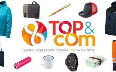 Personnalisez et commandez vos vêtements de travail, objets, goodies publicitaires