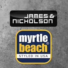 James & Nicholson  Myrtle Beach